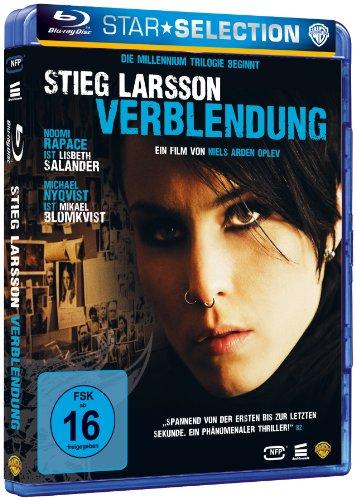 Verblendung [Blu-ray]: Alle Infos bei Amazon
