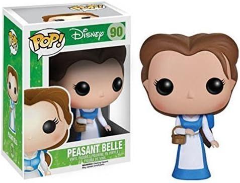 Funko POP Disney 3 3/4 Inch Peasant Belle Belle Belle Action Figure Dolls Toys by Funko POP Toys | Faible Coût  7ae514