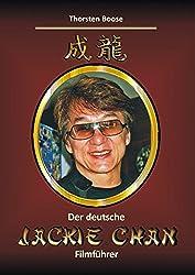 Der deutsche Jackie Chan Filmführer