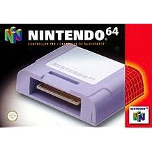 Nintendo 64 - Memory Card Controller Pack