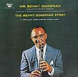 Songtexte von Benny Goodman - The Benny Goodman Story