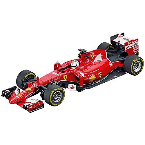 Carrera Evolution - Ferrari SF 15-T 'S.Vettel No.05' (20027528)