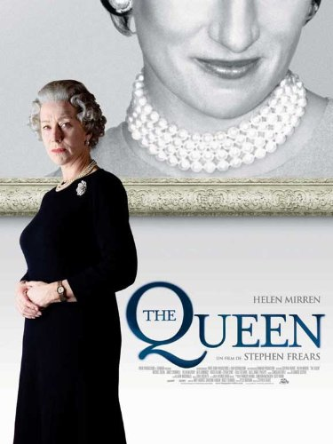 The Queen Plakat Movie Poster (27 x 40 Inches - 69cm x 102cm) (2006) B