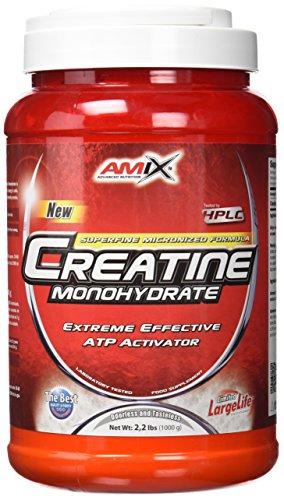 Amix 8594159531659 - La Creatine Monohydrate Creatina