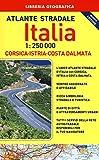 Atlante Stradale Italia 1: 250 000