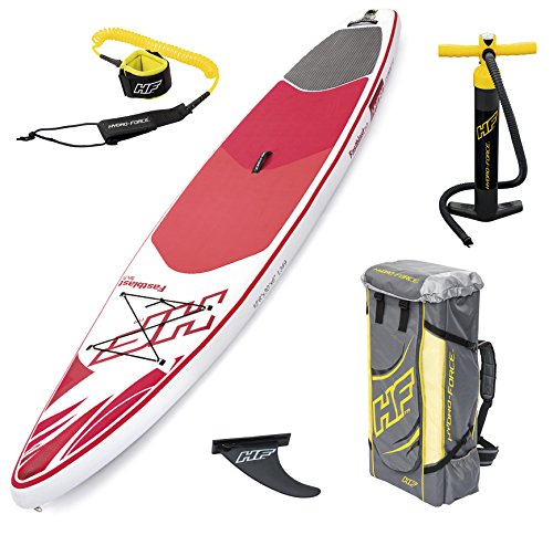 Bestway 65306 - Tabla Paddle Surf Hinchable Hydro-Force Fast Blast Tech...