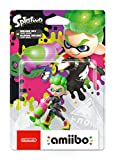 Picture Of Inkling Boy amiibo - Splatoon 2 (Nintendo Switch)