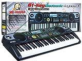 Digitalpiano E-Piano Keyboard MQ-860 USB