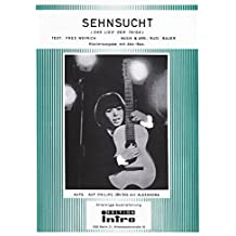 Sehnsucht (Das Lied der Taiga): as performed by Alexandra, Single Songbook