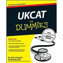 UKCAT For Dummies