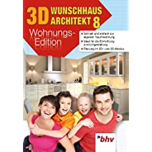 3D Wunschhaus Architekt 8 Wohnungsedition [Download]