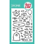 Avery Elle Clear Stamp Set 4X6...