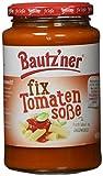 Produkt-Bild: BAUTZ'NER Fix Tomatensoße, 6er Pack (6 x 400 ml)