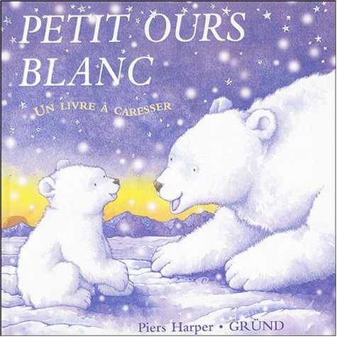 Petit Ours Blanc