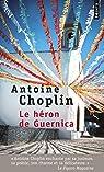 Le héron de Guernica par Choplin