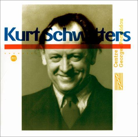 Kurt Schwitters par Collectif