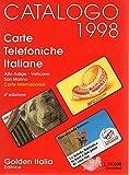 Carte telefoniche italiane - Alto Adige - Vaticano- San Marino Carte internazionali