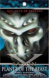 Planet of the Beast (Jason X)