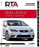 Seat Leon III. 1.6 TDi 105 CV dal 10/2012