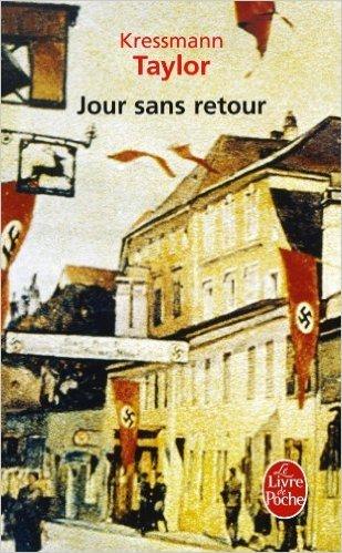 Jour Sans Retour [Pdf/ePub] eBook