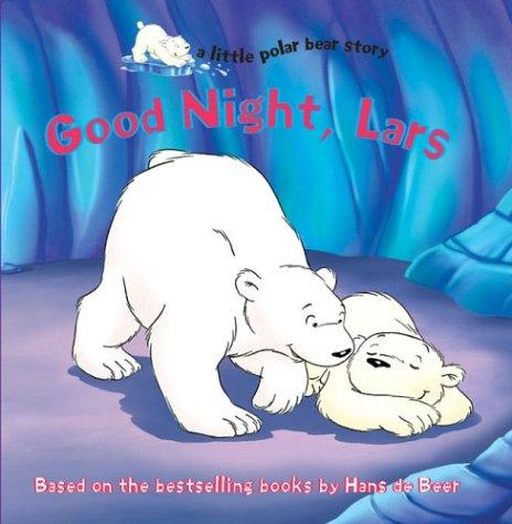 Good night, Lars