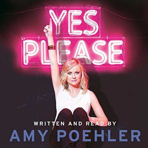 Buchseite und Rezensionen zu 'Yes Please' von Amy Poehler