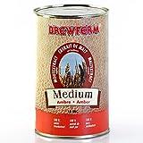 1,5kg Malzextrakt flüssig Bernstein/Amber/Medium zum Bierbrauen