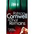 All That Remains (Dr. Kay Scarpetta)