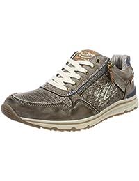 Dockers by Gerli Herren 42mo003-600380 Sneaker