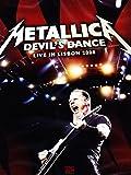 Devil's Dance - Live Lisbon 08