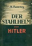Der Stahlhelm und Hitler
