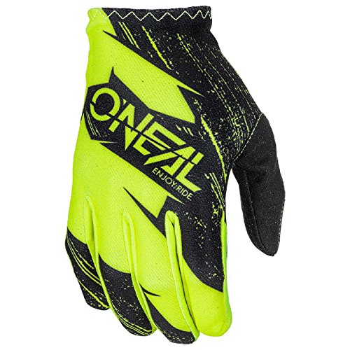 O'Neal Matrix Kinder MX Handschuhe Burnout Motocross