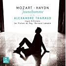 Jeunehomme - Mozart, Haydn by Alexandre Tharaud