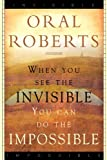 When You See the Invisible, You Can Do the Impossible