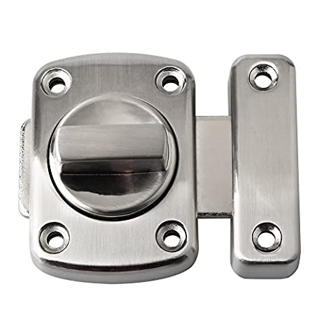 Sayayo EMS220U Rotate Bolt Latch Gate Latches Safety Gate Door