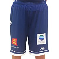Rouen Metropole Basket Kindaaway1 Short de Basketball Homme