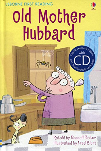 Old Mother Hubbard. Con CD (Prime letture) por Russell Punter