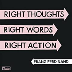 Right Thoughts, Right Words, Right Action