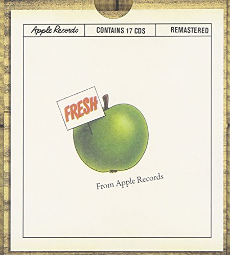 Preisvergleich Produktbild Apple Box Set