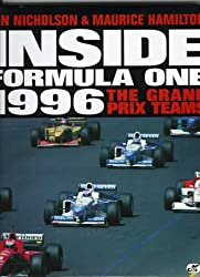 Inside Formula One 1996: The Grand Prix Teams