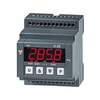 K85P-LCRR Module controller Control.param temperature OUT1 type SPDT