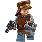LEGO Star Wars Naboo Security Officer Minifigure from Set 75091