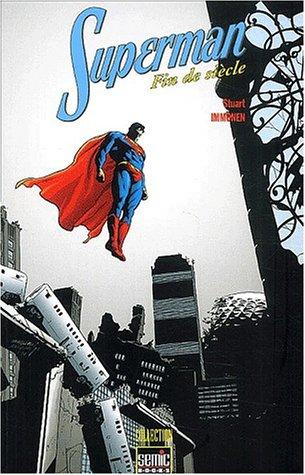 Superman : Fin de siècle