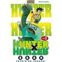 Hunter X Hunter - Tome 3