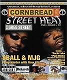 Cornbread Street Heat: Eightball & Mjg 5 [Reino Unido] [DVD]