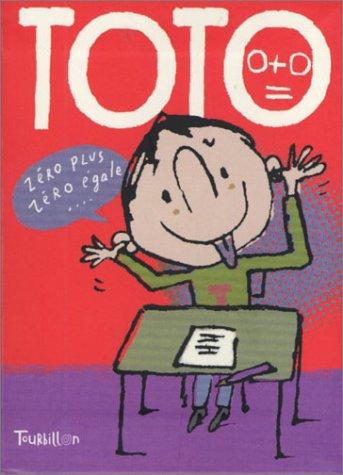 Le Grand Retour de Toto par Collectif