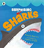 Surprising Sharks (Nature Storybooks)