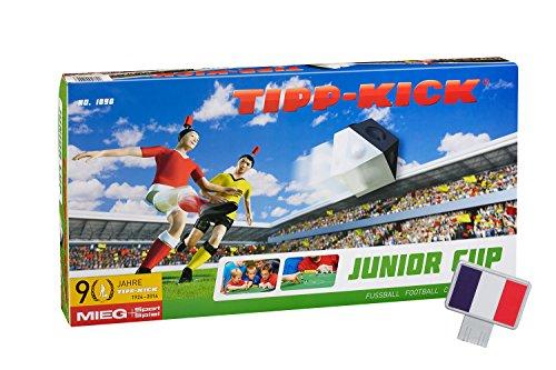 Preisvergleich Produktbild Tipp Kick 010891 - Junior - Cup, EM Edition mit Soundchip