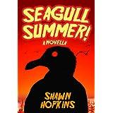 Seagull Summer (English Edition)
