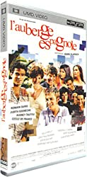 L'Auberge espagnole [UMD Universal Media Disc] [FR Import]